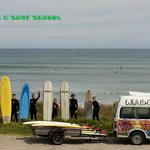 Bazils Hostel & Surf School