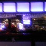 Adega do Restaurante 360