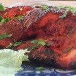 Sp. Maharaja Palace Tandoori FISH