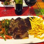 Steak House Albatros