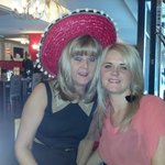 My 50th birthday really enjoyed the meal