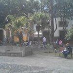 Foto van La Taberna de El Monje