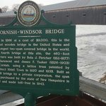 The bridge's history