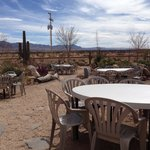 Let us throw your next party in the desert!