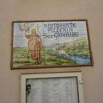 Ristorane San Giovanni