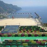 The Festival of Music Stadium