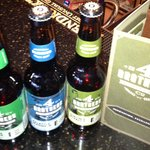 4 brothers beer now at the Sisters