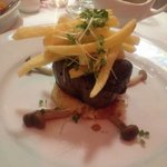 10oz steak