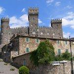 Borgo e Castello di Torre Alfina