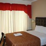 Foto de Eras Hotel