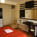 Eras Hotel Foto