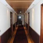 pasillo piso 3