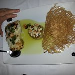Photo of As Salgadeiras Restaurante