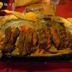 steak frajitas