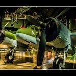 Night Mare, Bristol Beaufighter.
