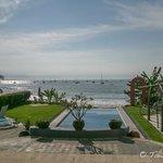 Villa Amor del Mar- La Cruz de Huanacaxtle