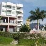 Villa Amor del Mar - La Cruz de Huanacaxtle