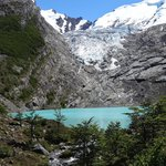 Excursión a Glaciar Huemul