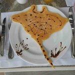 manta pancake