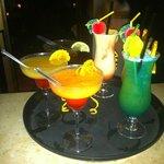 Foto de Molo grande Cafe Bar