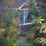 The Secreat Garden Cottage