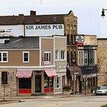 Sir James Pub