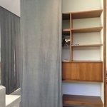 Storage area @ Room Moyo
