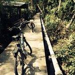 Wat een geweldige fietservaring!