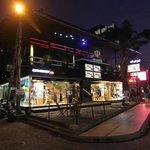 Legian Street Kuta Bali