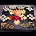 Eat sushi lyon 2