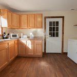 Great full Kitchen with Washer and Dryer