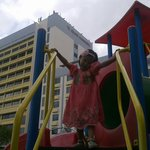 Playground at grand margeritha