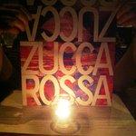 Zucca Rosa