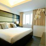 Foto de Privato Hotel Manila