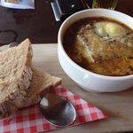 Good union soup for Eur 5