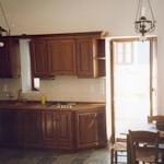 Villa Ephyra Kitchen