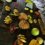 Kakao- und Obstplantage (geführter Tagesausflug)