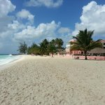 View from Dover Beach