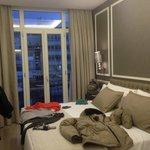 Room - standard, king size bed