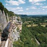 Chemin de Fer Touristique du Haut-Quercy - Train à vapeur de Martel