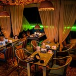 Uryuk-Cafe Foto