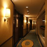 Grand Corridor