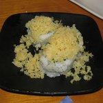 Crispy roll