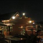 Agashiye Open Air Restaurant