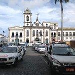 salvador cathedral