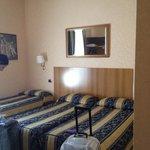 Foto de Amalia Hotel