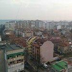 Hotel Balkan Foto