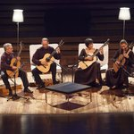 VERSUS by Barcelona 4 Guitars