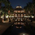 One&Only Royal Mirage Celebrities Restaurant Nicole Allmann WorldTop7