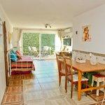 Living room of Meninos